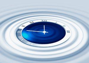 Clock Time