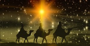the wise men wizards reading signs and seasons